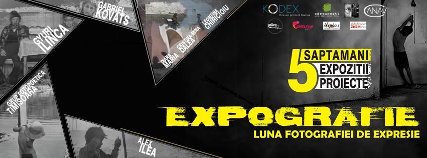 Expografie