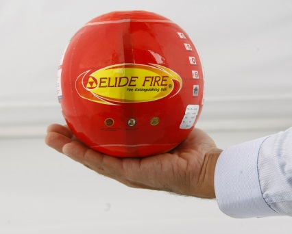 Elide Fire Ball - Bila Stingatoare
