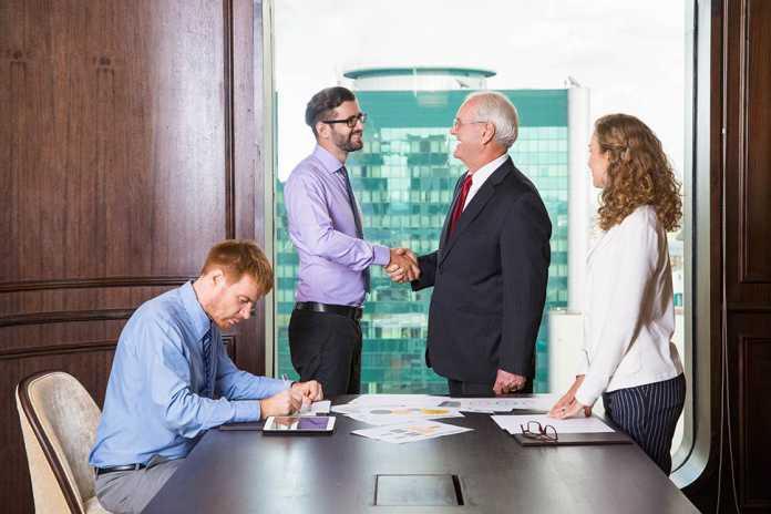 Asocierea ca varianta de salvare sau crestere a afacerii