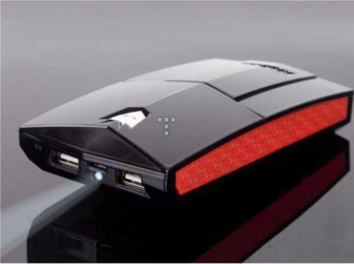 Baterie externa pentru laptop