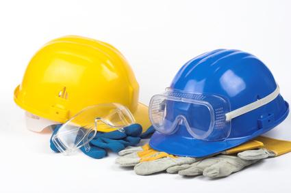 echipamente de protectia muncii