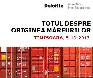 Deloitte România
