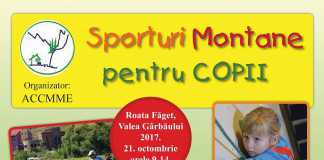Ziua Sporturilor Montane