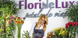 program de training din domeniul floristicii