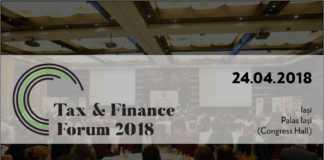 Tax & Finance Forum