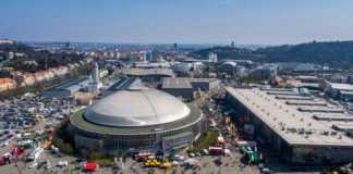BVV Trade Fairs Brno