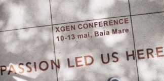 XGEN Conference