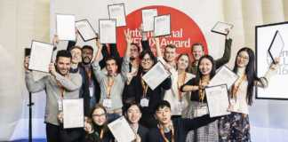 VELUX Award 2018