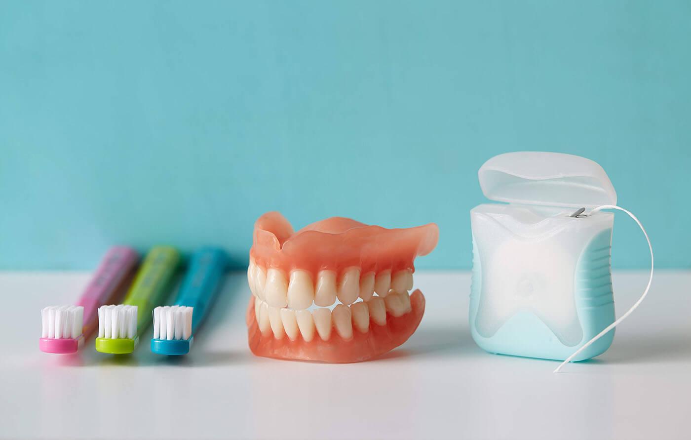 îngrijirea orală