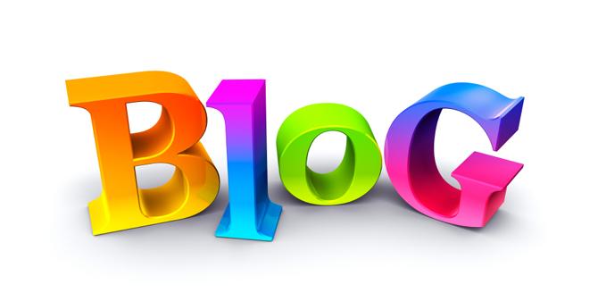 Importanta unui blog