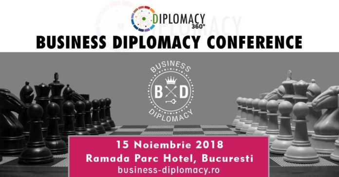 Business Diplomacy