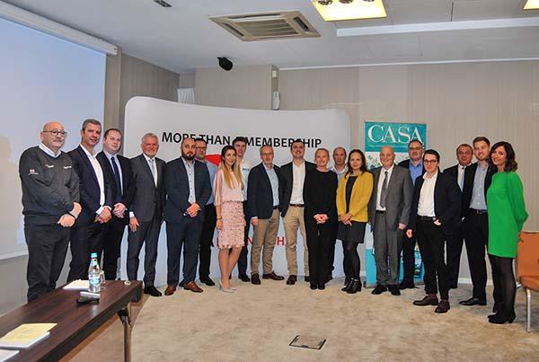 Trade Mission to Romania