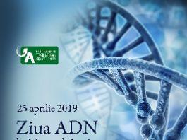 Ziua ADN la Muzeul Antipa