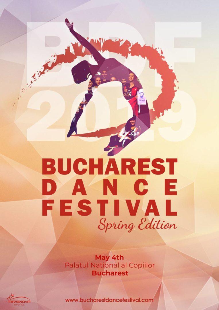 Bucharest Dance Festival