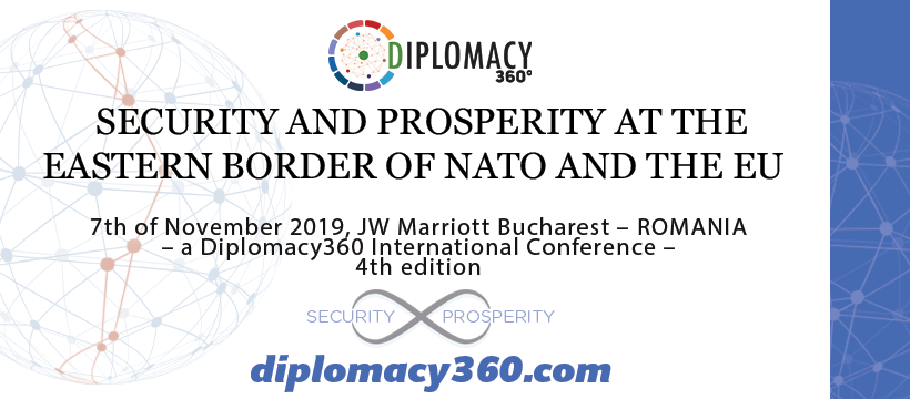 Diplomacy360 International Conference