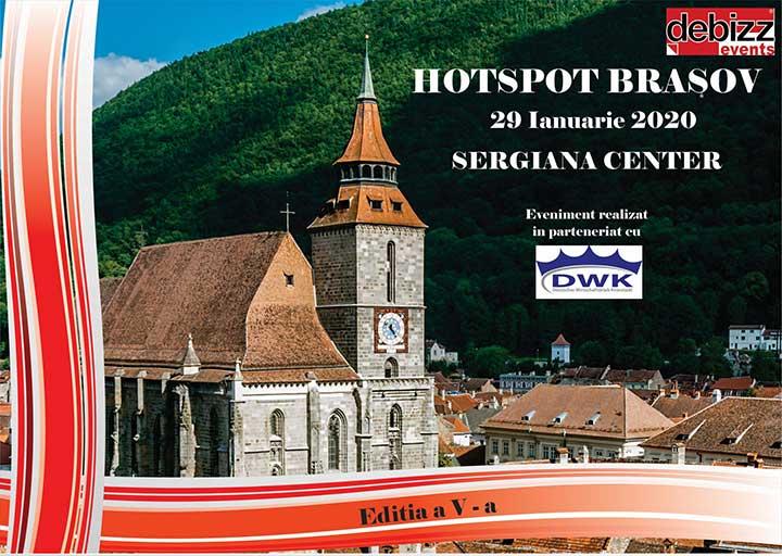 HotSpot Brasov